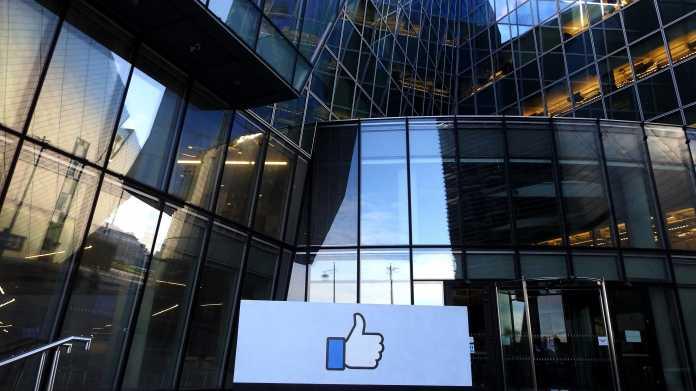 Falsche Abruf-Zahlen: Facebook soll 40 Millionen Dollar zahlen