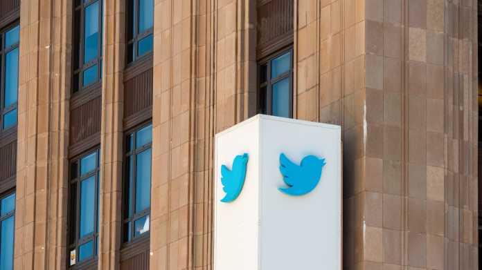 Twitter gibt versehentlich Daten für Werbezwecke frei