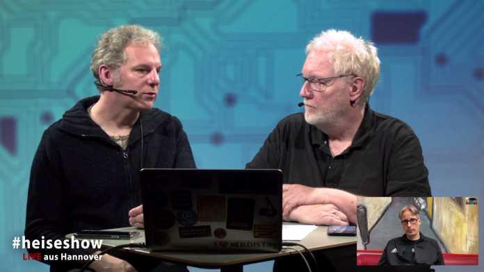 #heiseshow: macOS Catalina - das bessere Betriebssystem, neu aufgemacht zu neuem Glück?