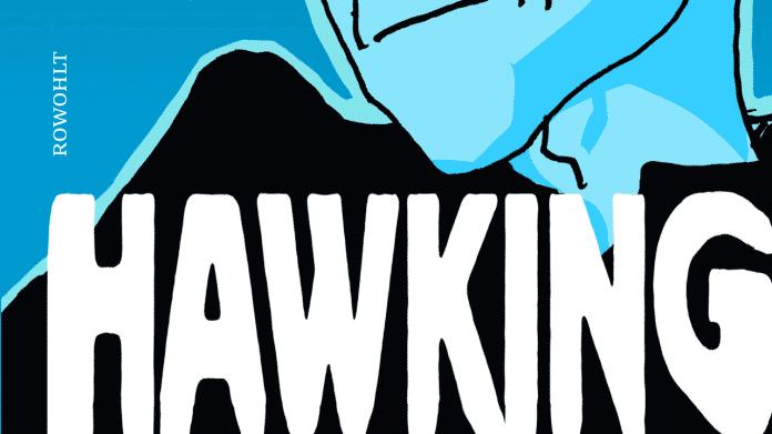 Hawking als Graphic Novel