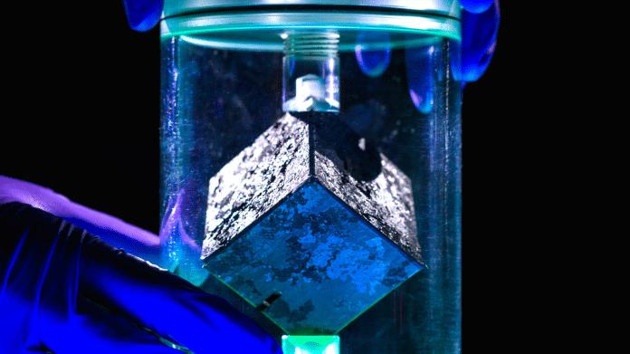 Spurensuche bringt neue Erkenntnisse zu Nazi-Atomforschung