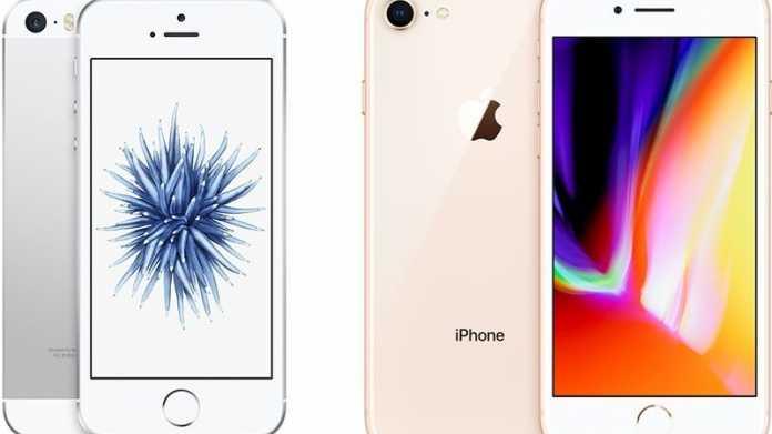 """iPhone SE 2"": Details zu Apples neuem Billig-Smartphone"