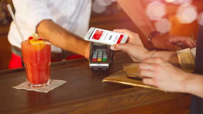 Studie: Deutsche wollen nicht mit Handy bezahlen