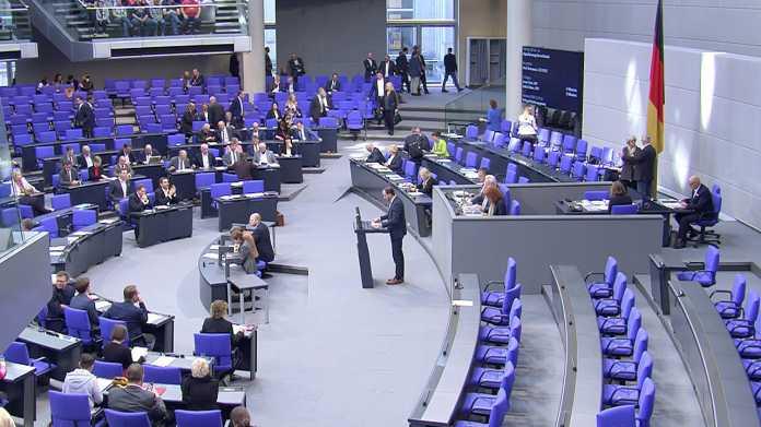 Bundestag stimmt gegen Digitalminister und verpflichtende offene Standards