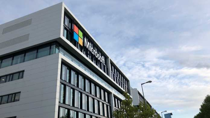 Office-Lizenzen bei Edeka: Microsoft verklagt Lizengo