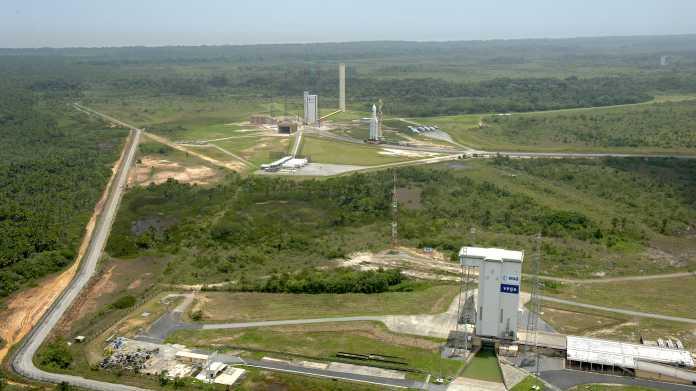 Nach BID-Forderung: Altmaier will deutschen Weltraumbahnhof prüfen