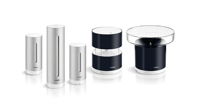 HomeKit-Nachrüstung für Arlo und Netatmo