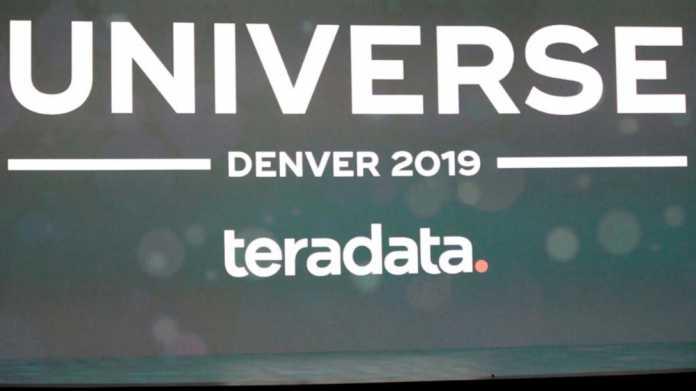Teradata Univers: Mehr Cloud und Entwickler-Support