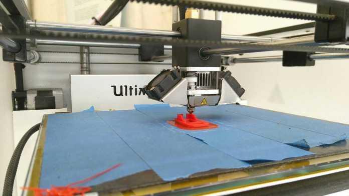 3D-Druck & Reparatur