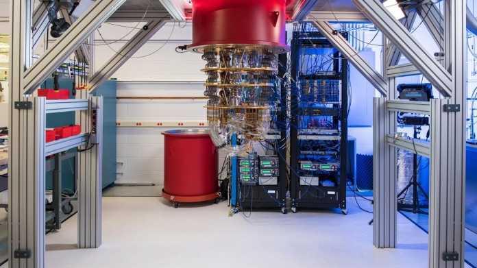 Quantum Supremacy – IBM widerspricht dem Beweis