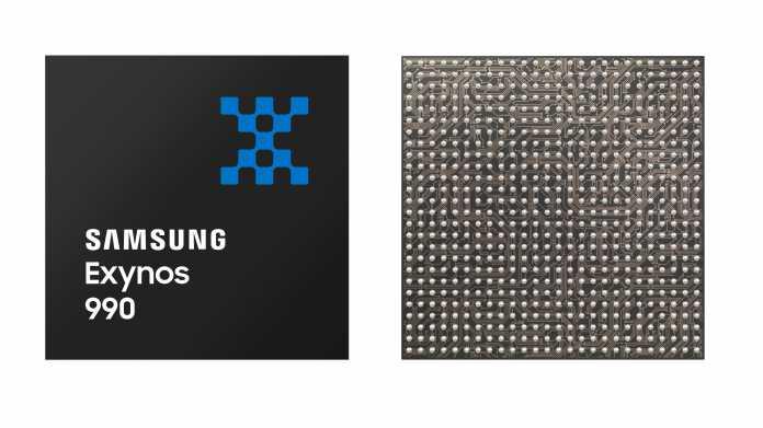 Exynos 990: Samsungs High-End-Prozessor fürs nächste Galaxy-S-Smartphone