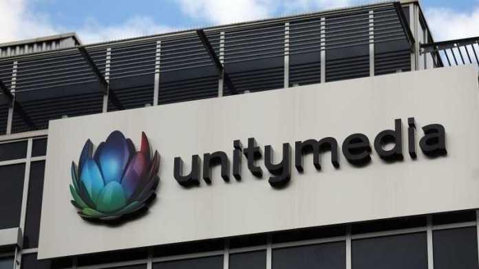Unitymedia: Ausfall der Dienste im Süden und Westen Deutschlands