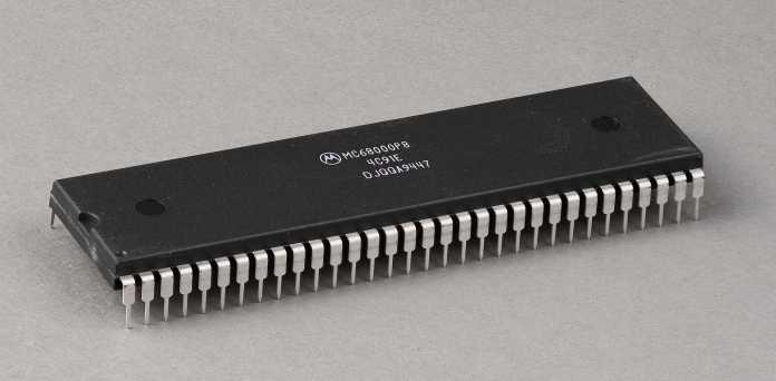 Zahlen, bitte! - 68000 Transistoren für Homecomputing in 16/32-Bit