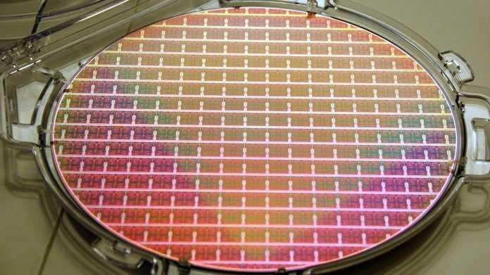 Chip-Auftragsfertiger Globalfoundries und TSMC legen Rechtsstreit bei