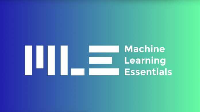 Machine Learning Essentials: Deep-Dive-Trainings zu ML