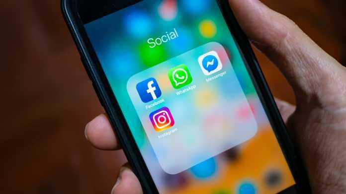 Facebook wächst weiter und schaltet mehr Werbung