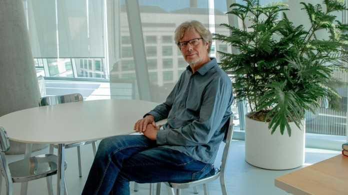 Python-Schöpfer Guido van Rossum geht in den Ruhestand