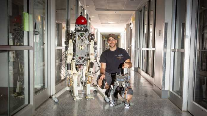 Robotik: Guter Draht zum Menschen