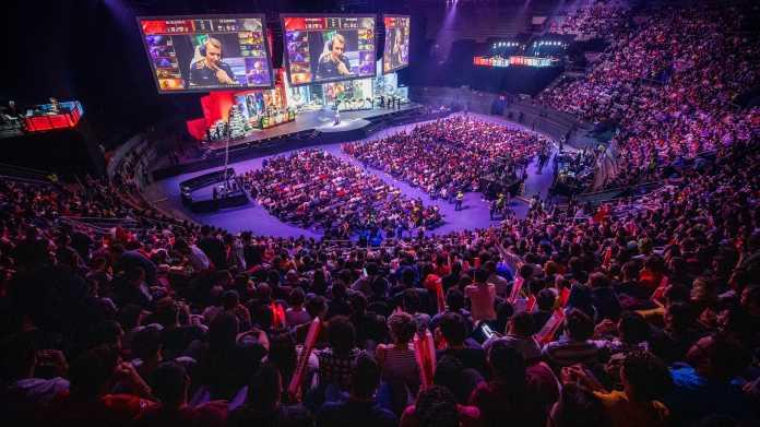 E-Sports-Rekord: 4 Millionen sehen Halbfinale der LoL-Weltmeisterschaft