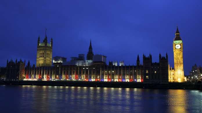 Britische Abgeordnete leiden unter digitaler Gewalt