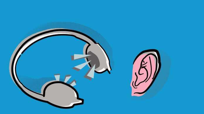 Podcasts für den Catcher
