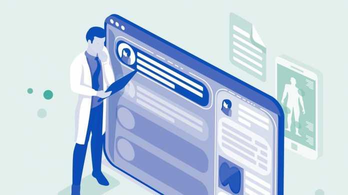 Studie: Daten der elektronischen Patientenakte bei Datentreuhändern speichern