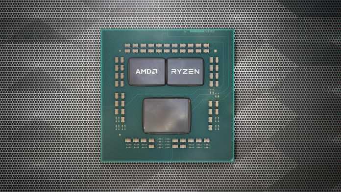 AMD kündigt 16-Kerner Ryzen 9 3950X und Einsteiger-APU Athlon 3000G an