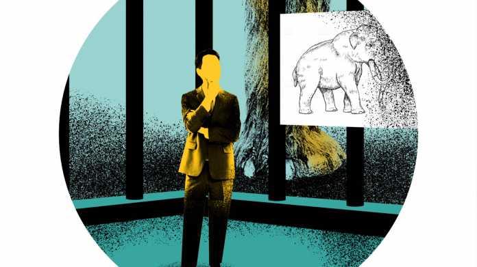 Der Futurist: Wiederbelebt