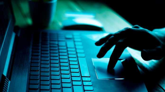 Trojaner greift Netzwerk von Humboldt-Universität an