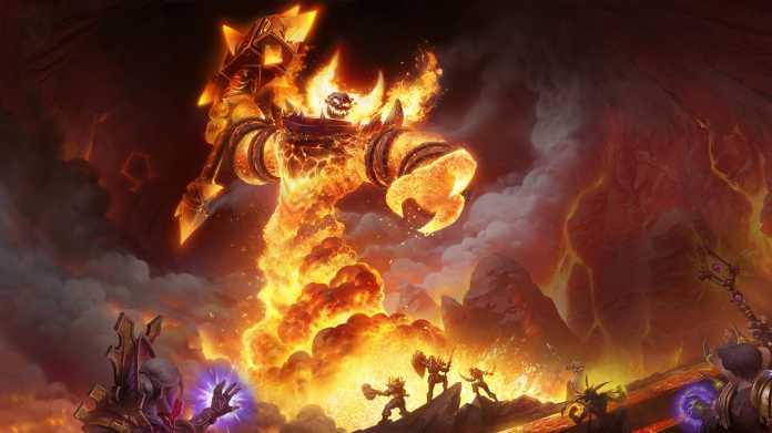 Activision Blizzard: Aufschwung dank WoW Classic