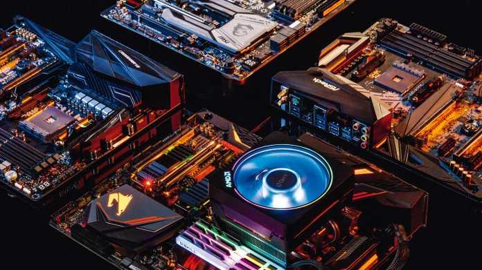 AMD Ryzen: Neue BIOS-Versionen für mehr Performance und Stabilität