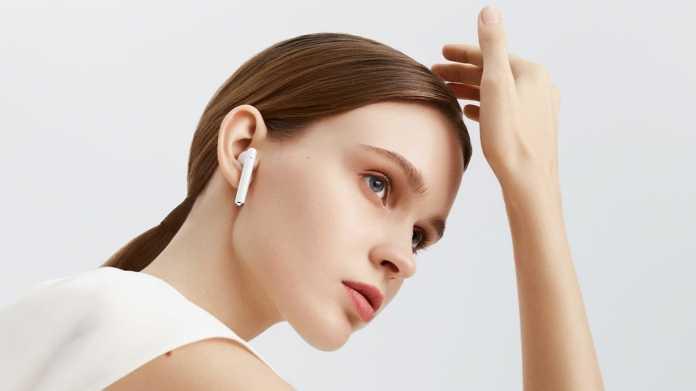 Freebuds 3: Huaweis In-Ear-Kopfhörer beherrschen ANC