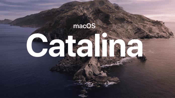 macOS Catalina bringt Probleme mit iPhone-Synchronisation