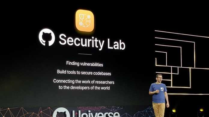 GitHubs Security Lab und CodeQL sollen den Code der Welt sicherer machen.