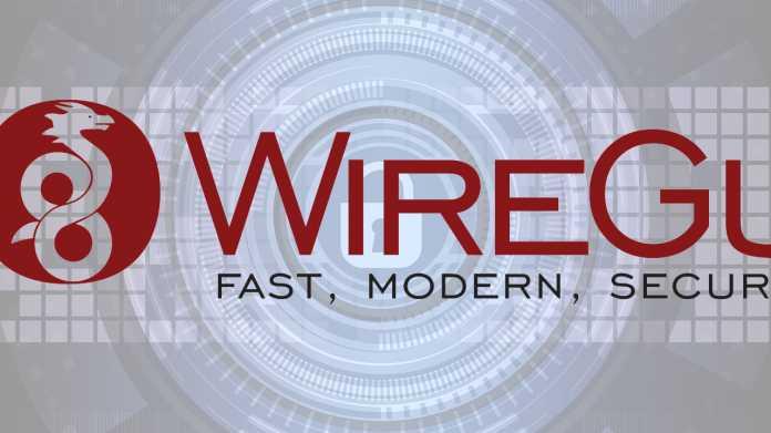 Linux: Hürde bei Wireguard-Aufnahme endlich ausgeräumt