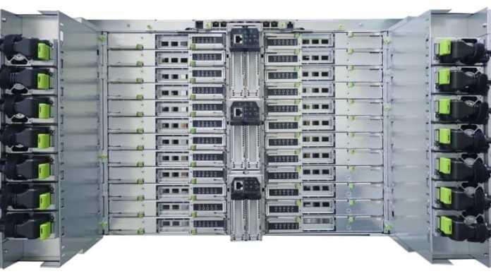 Top500 der Supercomputer: Neues vor allem von AMD und ARM