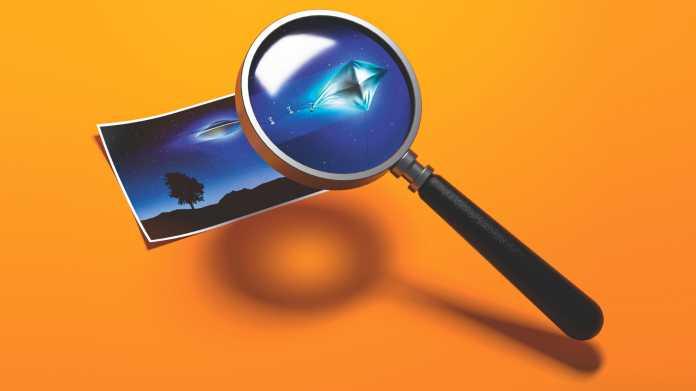 Fälschungen an Bild und Video erkennen und nachweisen