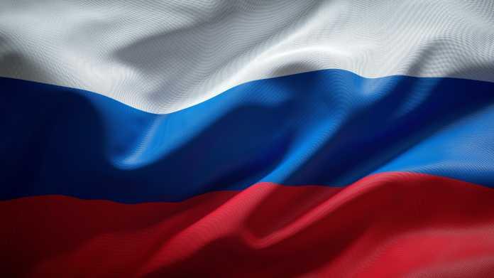 Russland verschärft Vorgehen gegen Medien und Internetkonzerne