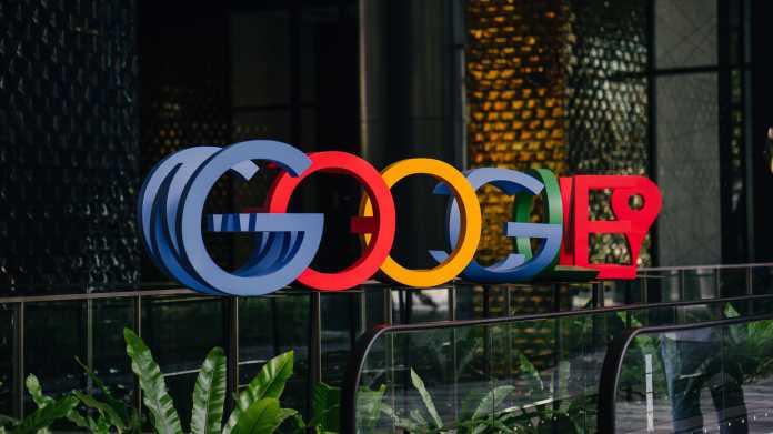 Google schränkt Wahlwerbung stärker ein