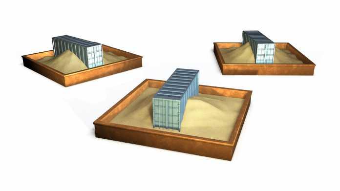 Leichtgewichtige Containervirtualisierung mit runq