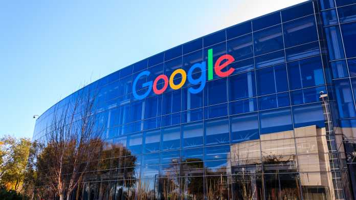 Google holt sich Anti-Gewerkschafts-Beratung