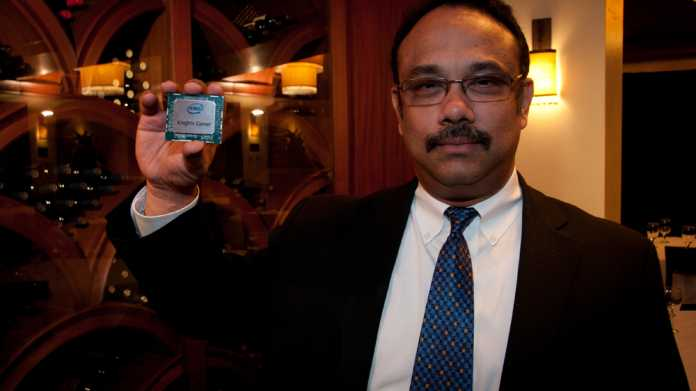 Intels langjähriger HPC-Chef Hazra verlässt die Arena