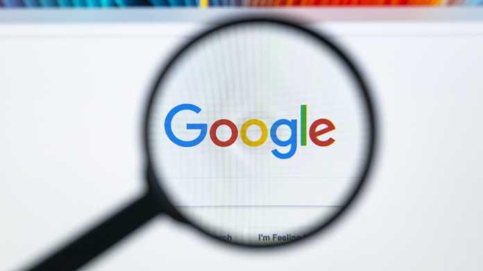 EU-Urheberrecht: Französische Verleger legen Beschwerde bei Google ein