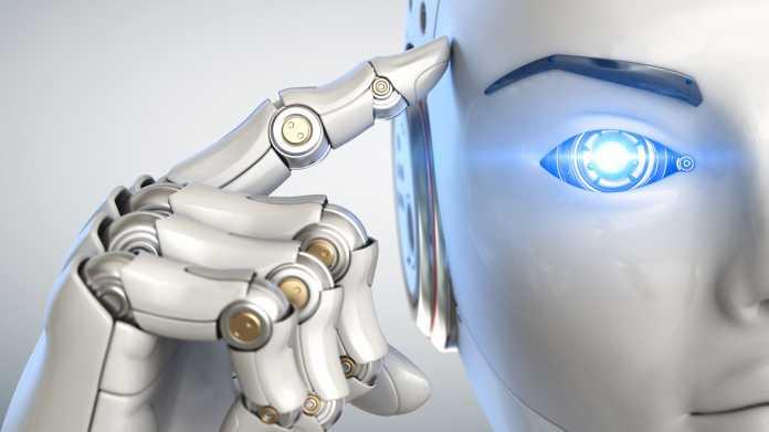 Ikeamöbel als Robotertest