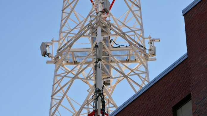 Telekom ersetzt Huawei-Technik im Kernnetz