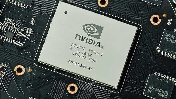 Nvidia CUDA: Mac-Support vor dem Aus