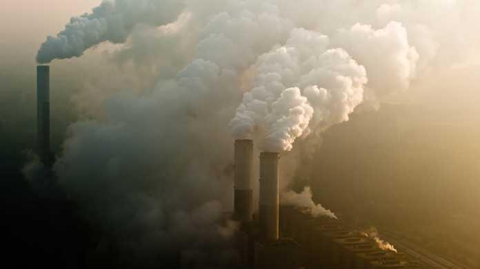 UN-Bericht zum Klimawandel: Welt steuert auf 3,2 Grad Klimaerwärmung zu