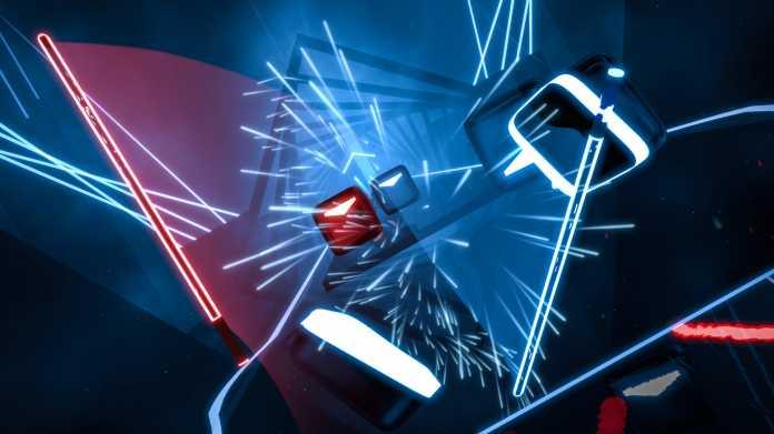 Virtual Reality: Facebook kaufft Entwicklerstudio hinter Beat Saber