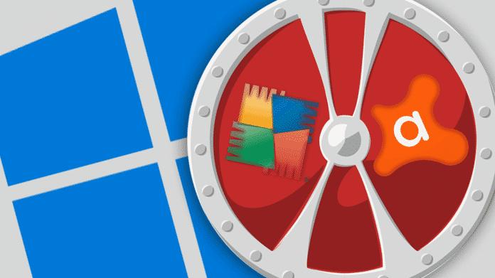 Ältere Versionen von AVAST und AVG blockieren Upgrade auf Windows 10 1903/1909