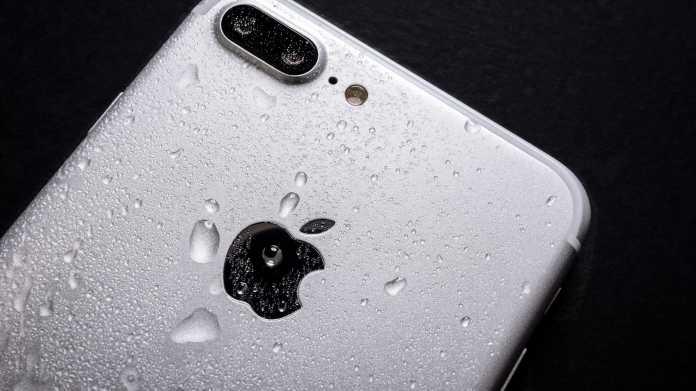 US-Kartelluntersuchung soll Apples neue Datenschutzfunktionen prüfen